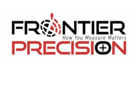 Frontier Precision - Blue Vigil Authorized Dealer