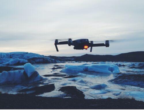 Using Drones for Environmental Monitoring